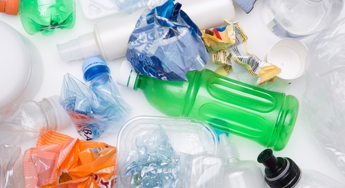 Tackling single-use plastics in your workplace