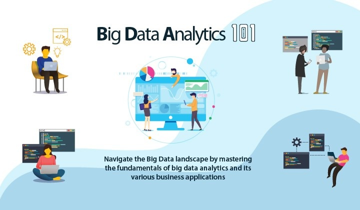 Big Data Analytics 101