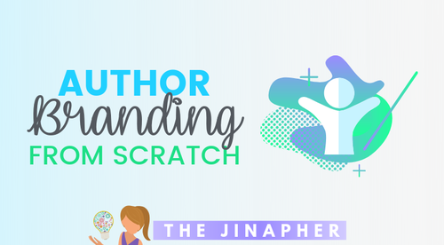 Author Branding From Scratch