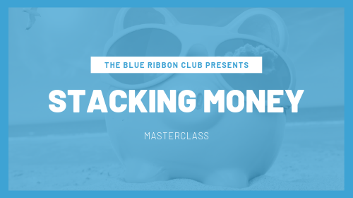 The Stacking Money: Getting Started with Investing for Beginners