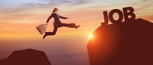 5 Strategies to Find a Job FAST!