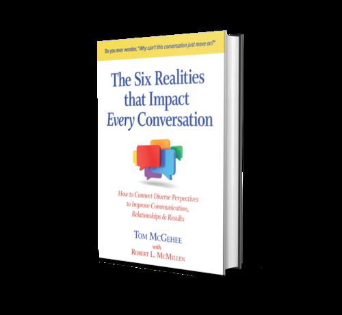 Six Realities Slide Presentation