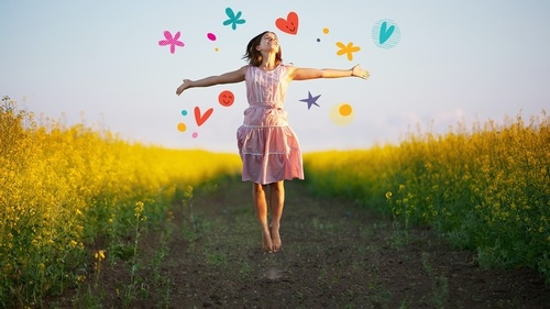 Master Emotions - Declare Happiness And Satisfaction In Life
