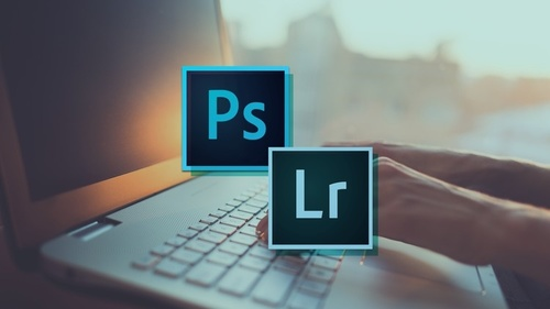 Adobe Photoshop Lightroom Classic CC Training