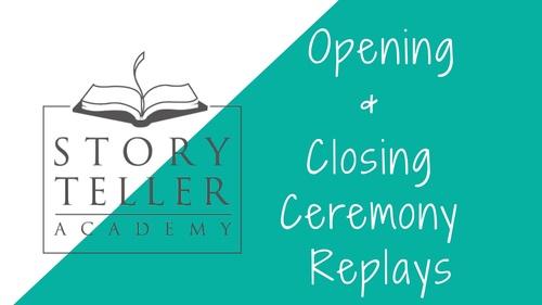 Opening & Closing Ceremonies Replays