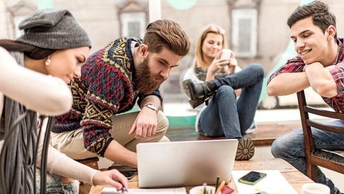 Digital Marketing Fundamentals - Certified Online Course