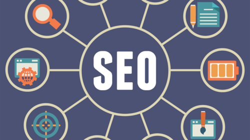 SEO Fundamentals - Certified Online Course