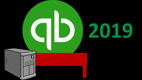 QuickBooks Pro 2019 Comprehensive Course