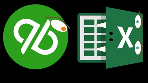 QuickBooks Desktop vs. Excel