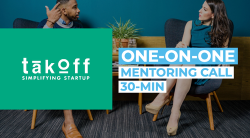 One-On-One Mentoring Call