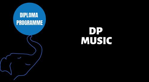 IBTROVE IBDP MUSIC TEACHER PREP COURSE