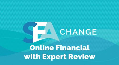 SEA Change Online Financial with Expert Review