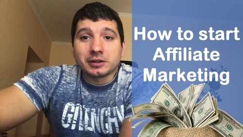How to promote affiliate links and products