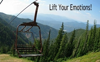 Lift Your Emotions