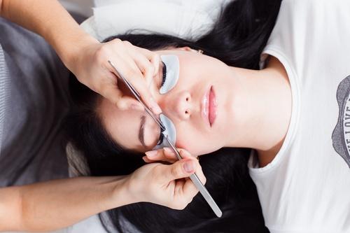 Lash Extensions + 2 Day Training | Ivonne Sanchez Beauty Academy