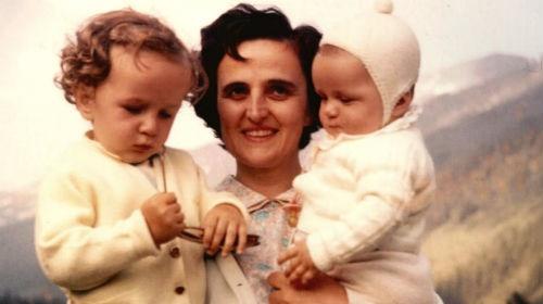 St  Gianna Beretta Molla - Saints & Angels - Catholic Online