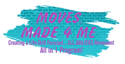 Moves Made 4 Me™ License Center Training