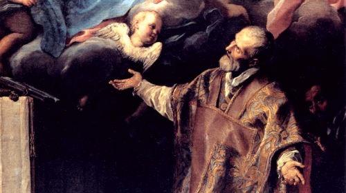 St Pope John Paul Ii Saints Angels Catholic Online