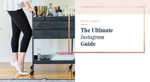 The Ultimate Instagram Guide 2.0