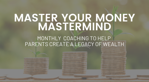 Master Your Money Mastermind
