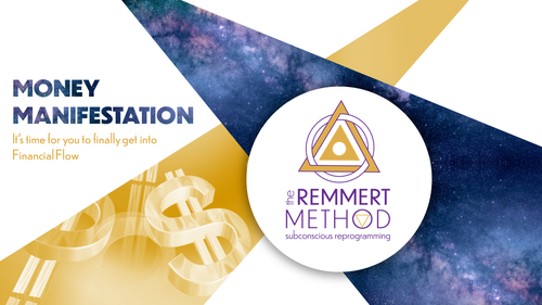 Money Manifestation Mini-Course