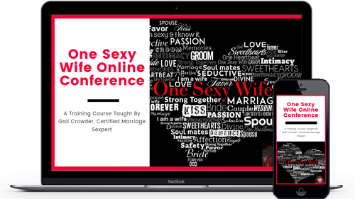 One Sexy Wife Online Conference