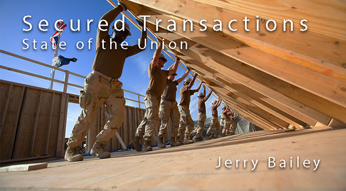 Secured Transactions: State of the Union