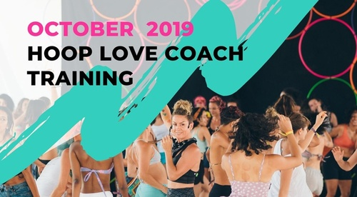 October 2019 Hoop Love Coach Training