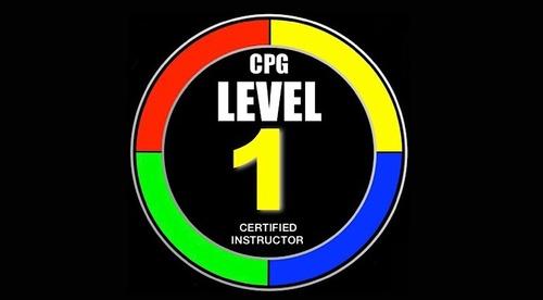 Korean Level One Certification Program