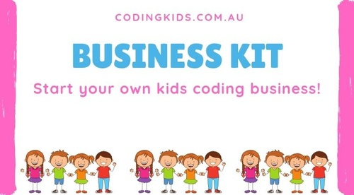Business Kit - start your own business