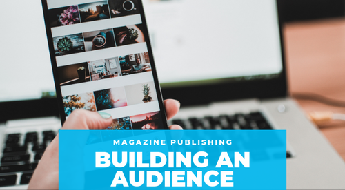 Course 3 : BUILDING AN AUDIENCE