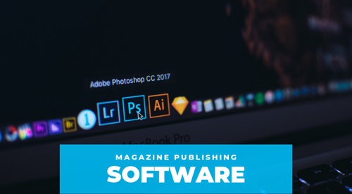 Course 6: MAGAZINE SOFTWARE