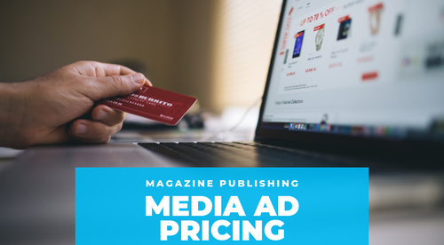 Course 8: MEDIA AD PRICING