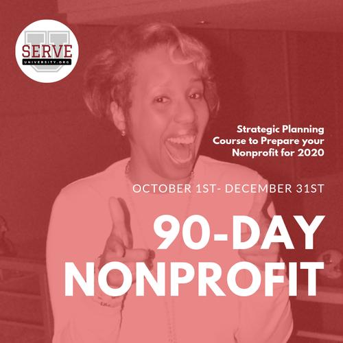 90-Day Nonprofit