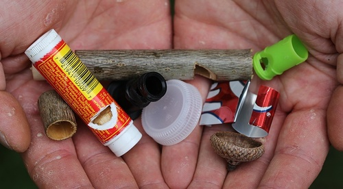 Survival Whistles: 9 Improvised Signal Whistles That Could Save Your Life