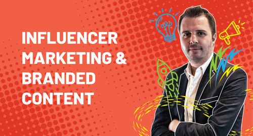 Influencer Marketing & Branded Content