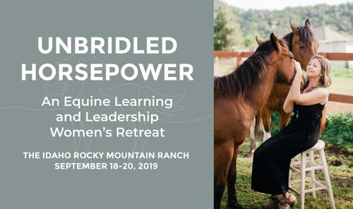 Unbridled Horsepower Retreat