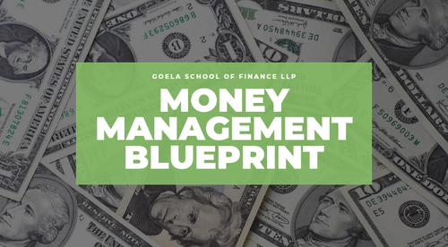 Money Management Blueprint