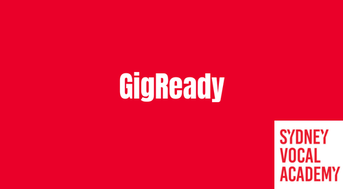 GigReady