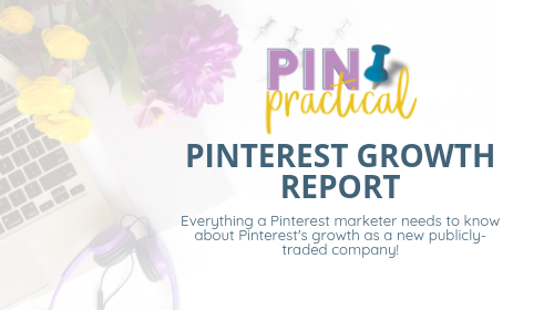Pinterest Growth Report