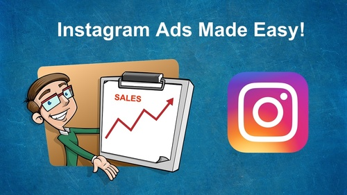 Instagram Ads Made Easy!