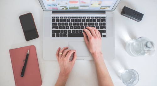 Designing Your Own Content Using Canva