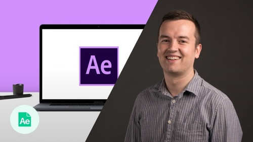 Adobe After Effects Fundamentals  Online Course