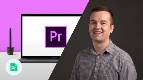 Adobe Premiere Pro Fundamentals Online Course