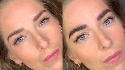 LACQUER® BROW LAMINATION   Shay Danielle Academy Online x Minx Professional