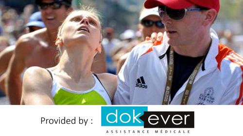 Patologías relacionadas con el deporte de ultra-resistencia (SP): running