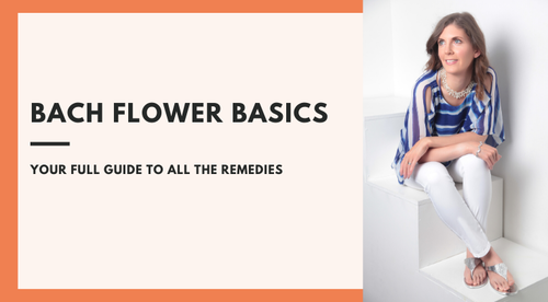 Bach Flower Basics