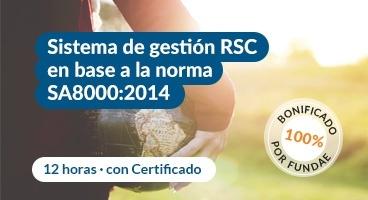 En qué consiste y cómo implementar un sistema de gestión RSC en base a la norma SA8000:2014