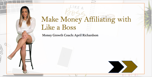 Make Money Coaching with Like a Boss