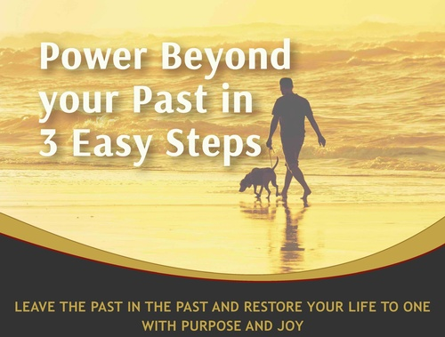 Lecture: Power Beyond Your Past